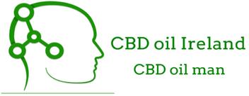 Buy CBD oil Ireland. CBD oil Logo